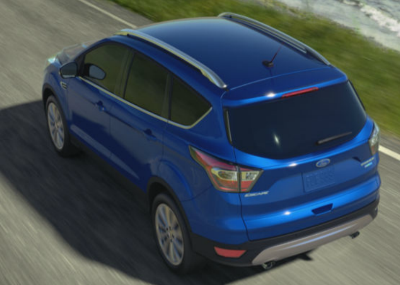 Ford Escape Colors >> 2017 Ford Escape Colors,Release Date,Price,Specs