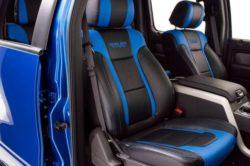 2016 Shelby F 150 interior 250x166