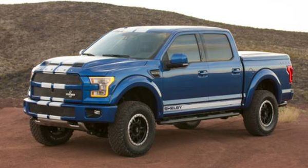 f150 shelby changes release date fordnewmodels