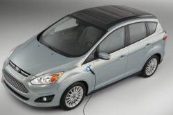 2017 Ford C MAX Solar Energi 250x166