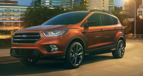 Image Result For Ford Kuga Ground Clearance