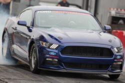 2017 Ford Mustang Cobra 250x166