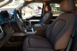 2017 Ford Super Duty Interior 250x166