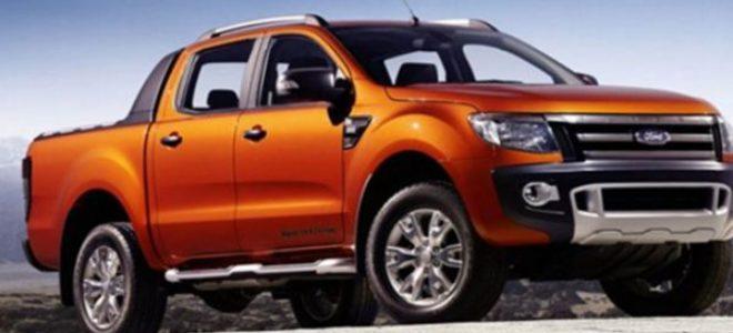 Ford Ranger Diesel >> 2017 Ford Ranger Diesel Price Design Changes Specs