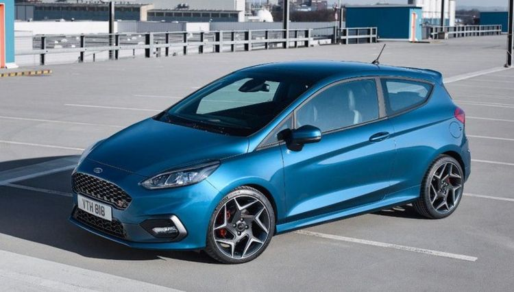 Image Result For New Ford Fiesta T Price And Release Date