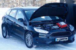 2018 Ford Focus Specs 250x166