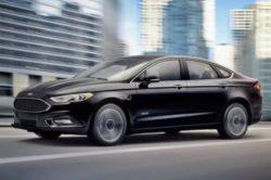 2018 Ford Fusion Energi 250x166