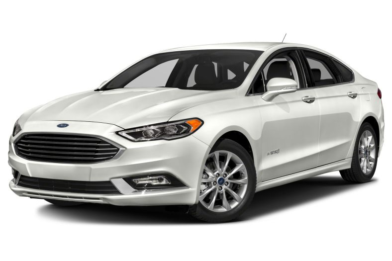 Ford Fusion Car Price
