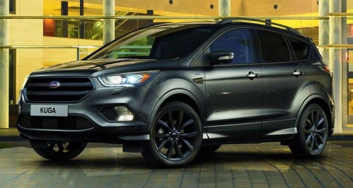 2018 Ford Kuga Price Interior Design Specs