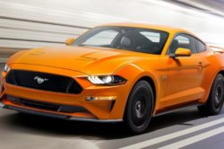 2018 Ford Mustang GT 250x166