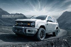 2020 Ford Bronco 1 250x166