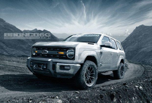 2020 Ford Bronco 1 621x420