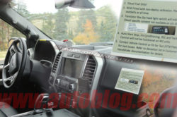 F150 interior spy 250x166
