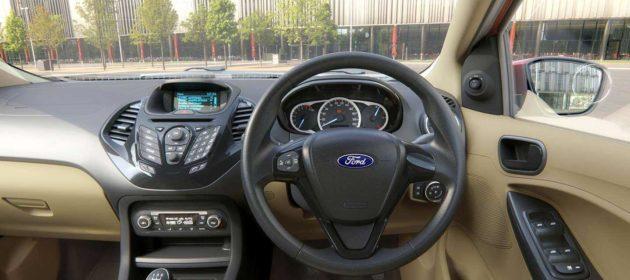 Ford Aspire Interior 630x280