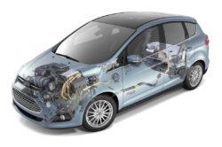 Ford C Max Energi 250x166