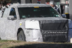 Ford Explorer 2019 250x166