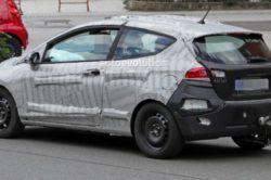 Ford Fiesta MK7 250x166