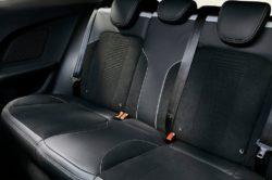 Ford Fiesta ST 2018 interior 250x166