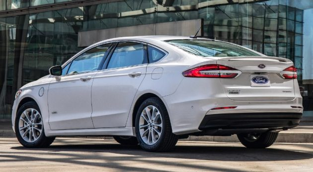 2019 Ford Fusion Price, Release Date, Specs, Engine