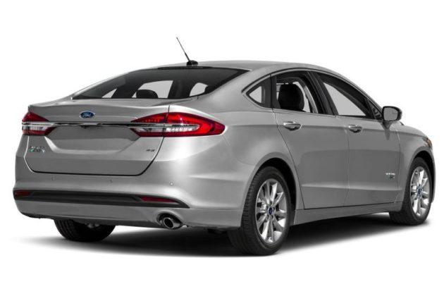 Ford Fusion Energi 630x420
