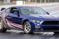 Ford Mustang Cobra 2017 250x166