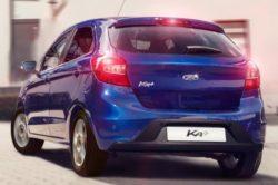 Ford ka 2017 250x166