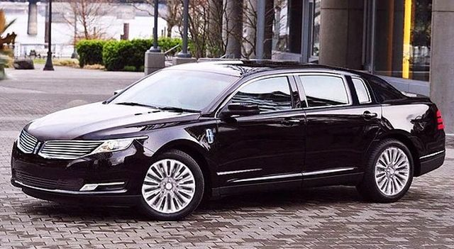 2018 Lincoln Town Car Release Date Price Design