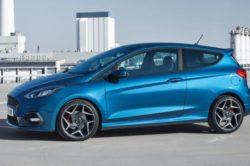 New 2018 Fiesta ST 250x166