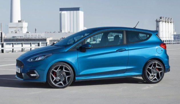 New 2018 Fiesta ST 630x364