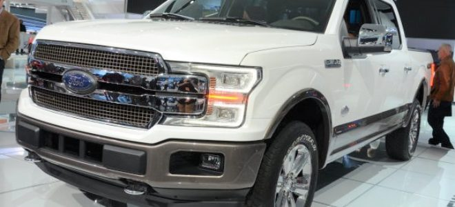 2018 Expedition Release Date >> 2018 Ford F-150 Release Date, Design, Specs, Interior
