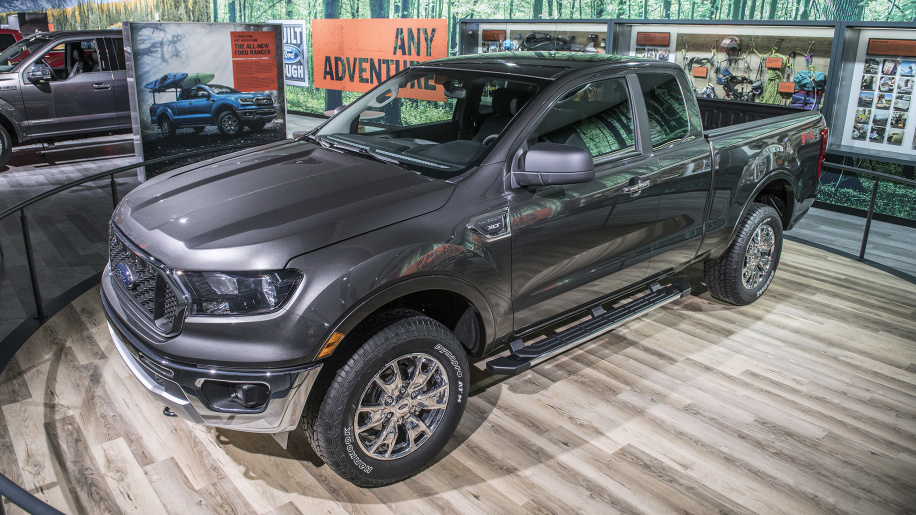 2019 Ford Ranger and all about it - Price, Release Date ...