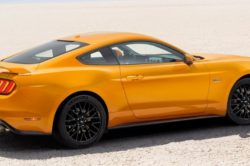 New Ford Mustang 2018 1 250x166