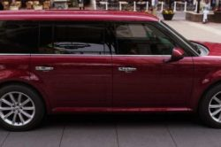 New FordFlex 250x166