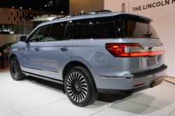 New Lincoln Navigator 250x166